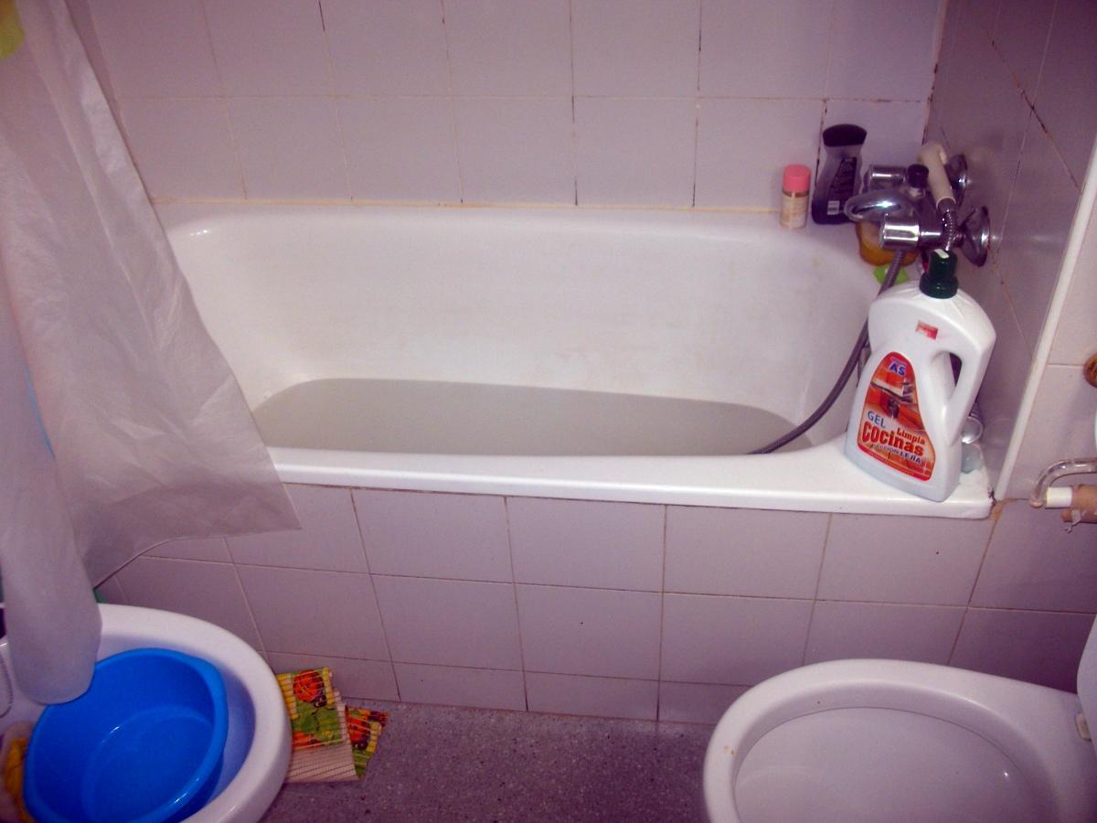 Cambiar ba era por plato de ducha precio cerdanyola del - Cambiar banera por ducha precio ...