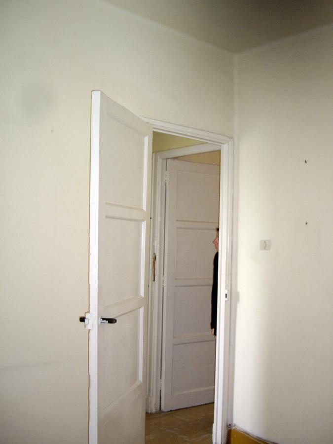 Presupuesto puertas y tarima con rodapie las palmas de for Presupuesto puertas