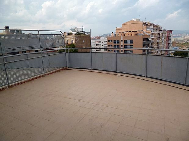 Cerramientos terraza rejas barcelona barcelona - Cubrir terraza barato ...