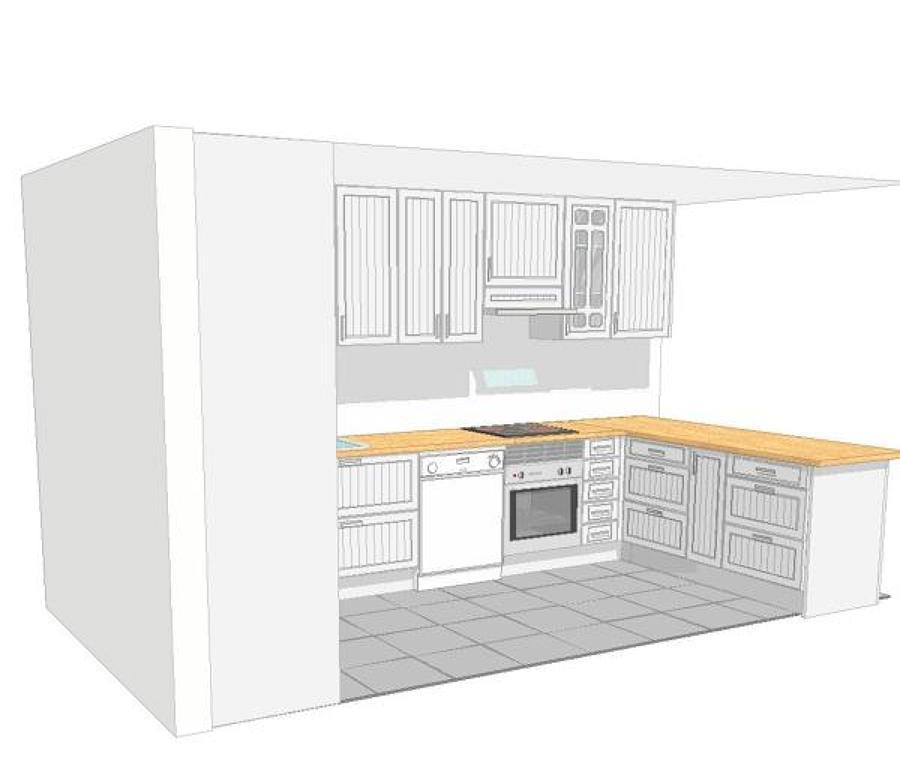 Muebles cocina teruel teruel habitissimo for Presupuesto cocina ikea