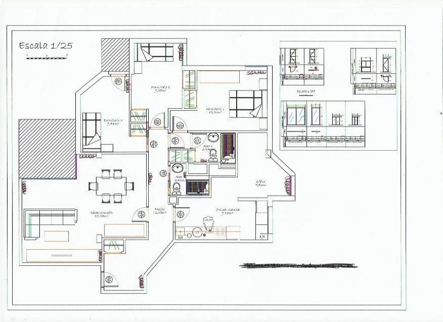 Hacer preinstalaci n e instalaci n de calefacci n de gas - Calefaccion en casa ...