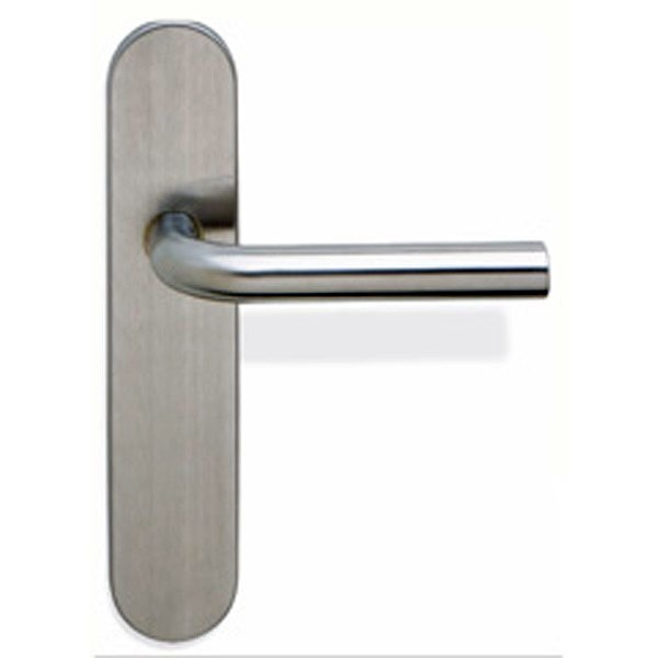 Ajustar manilla interior de la puerta de entrada - Manillas de puertas de interior ...