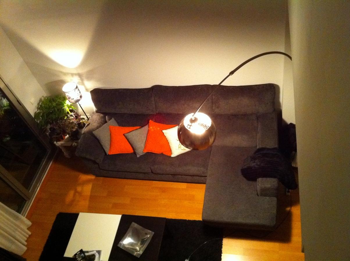Tapizar un sof castillo de vi uelas madrid habitissimo - Precio para tapizar un sofa ...