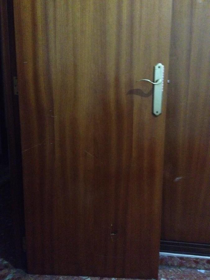 Restaurar y modernizar puertas alfara del patriarca - Restaurar armario ...