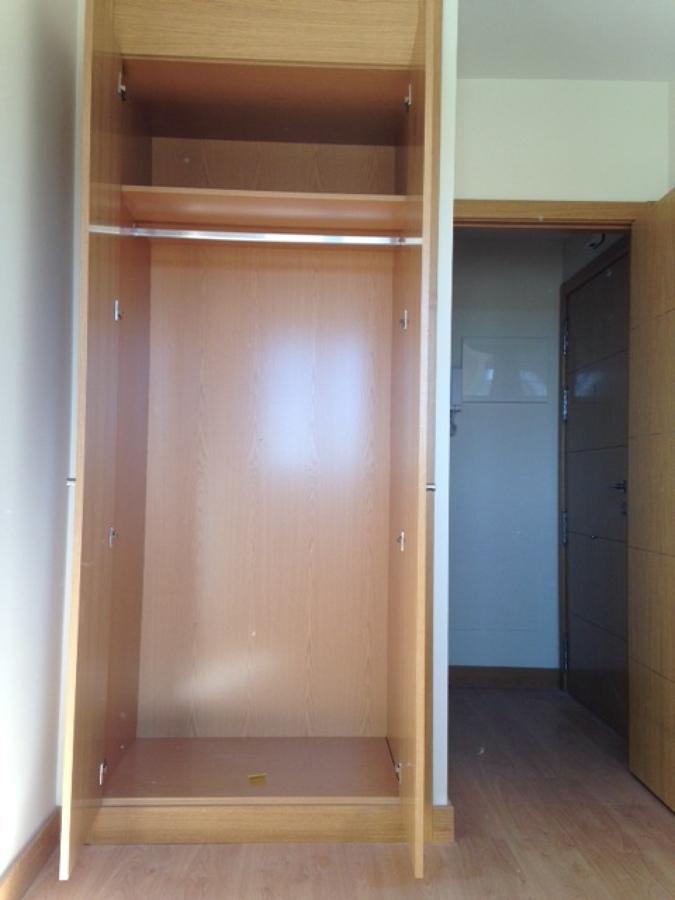 Cambiar armario empotrado con puertas abatibles por - Cambiar puertas de casa ...