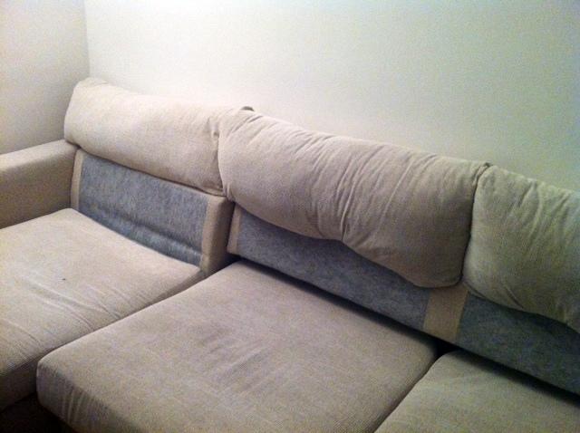 Hacer cojines para un sofa badalona barcelona - Hacer cojines sofa ...