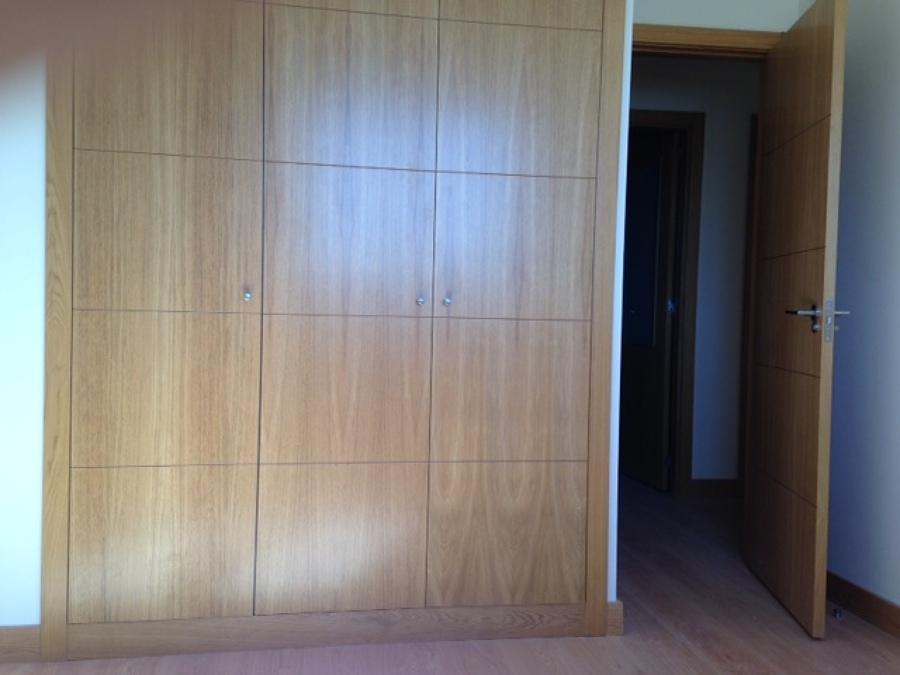 Presupuesto Armario Empotrado Madrid : Cambiar armario empotrado con puertas abatibles por