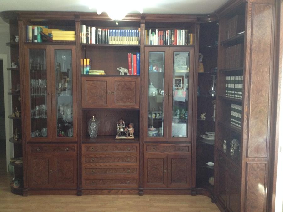 Lacar mueble salon (tipo boiserie) - Madrid (Madrid)  Habitissimo