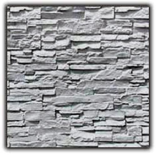 Revestir pared con panel decorativo efecto piedra madrid - Panel piedra precios ...