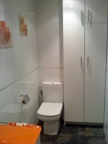 Que os parece el armario que he puesto en casa off topic foro meristation - Armario lavadora ...