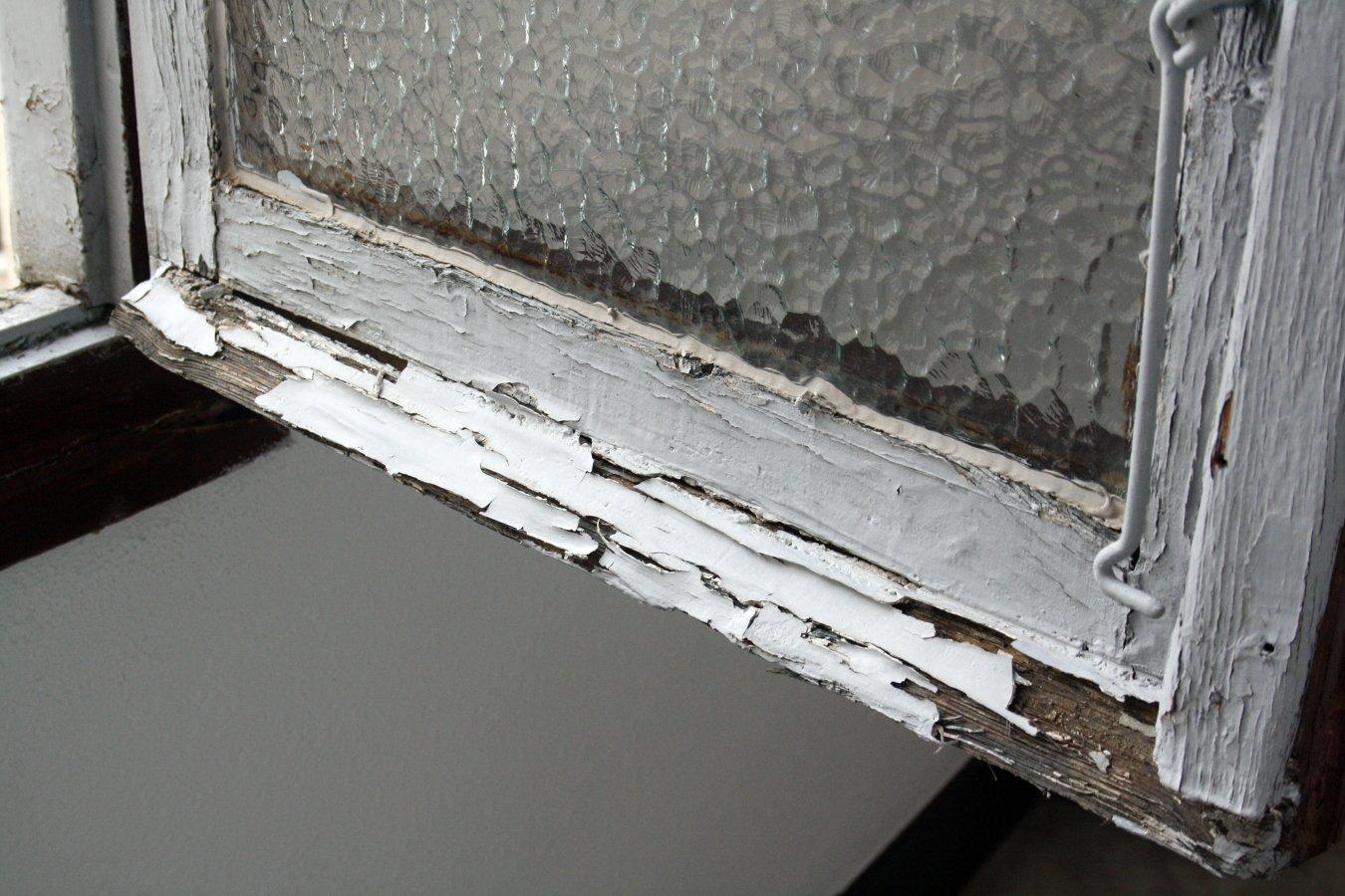 Reparar ventanas de madera zaragoza zaragoza habitissimo - Pasta para reparar madera ...
