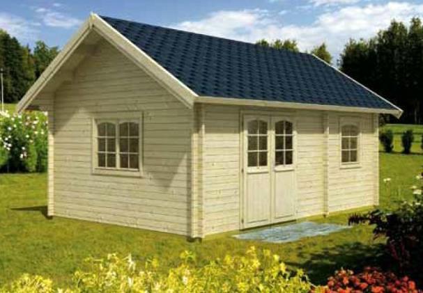Construir casa prefabricada de madera san crist bal de - Casas prefabricadas tenerife ...