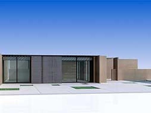 Casa modular a laracha a coru a habitissimo - Presupuesto casas prefabricadas ...