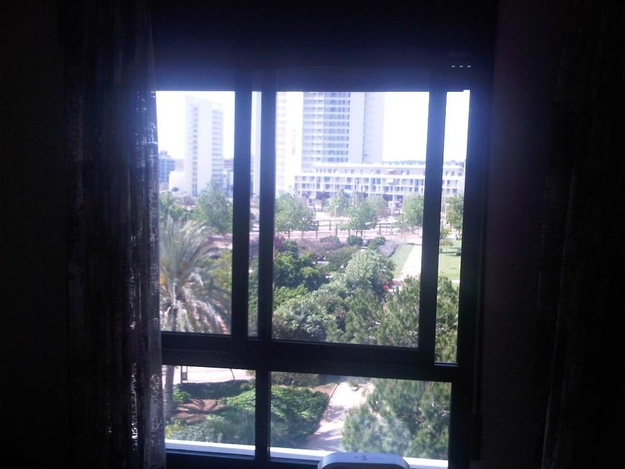 Instalar mosquiteras y cerramiento con ventanal en la - Instalar ventana aluminio ...