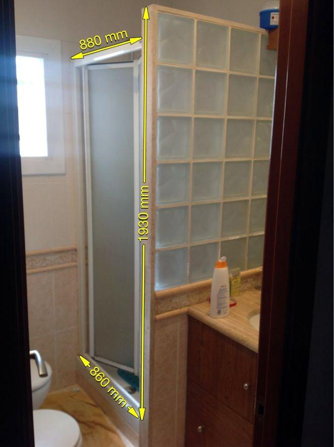 Instalar mampara de ducha frontal sant cugat del - Instalar mampara ducha ...