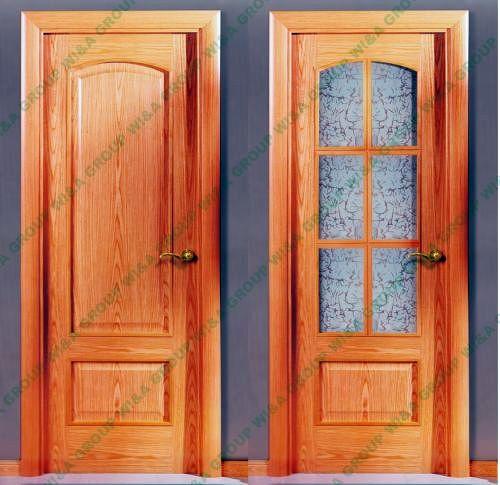 Cambiar 6 puertas de interior ribeira a coru a for Ofertas puertas interior