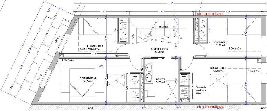 Casa de este alojamiento precio suelo radiante 100m2 - Precio m2 suelo radiante ...