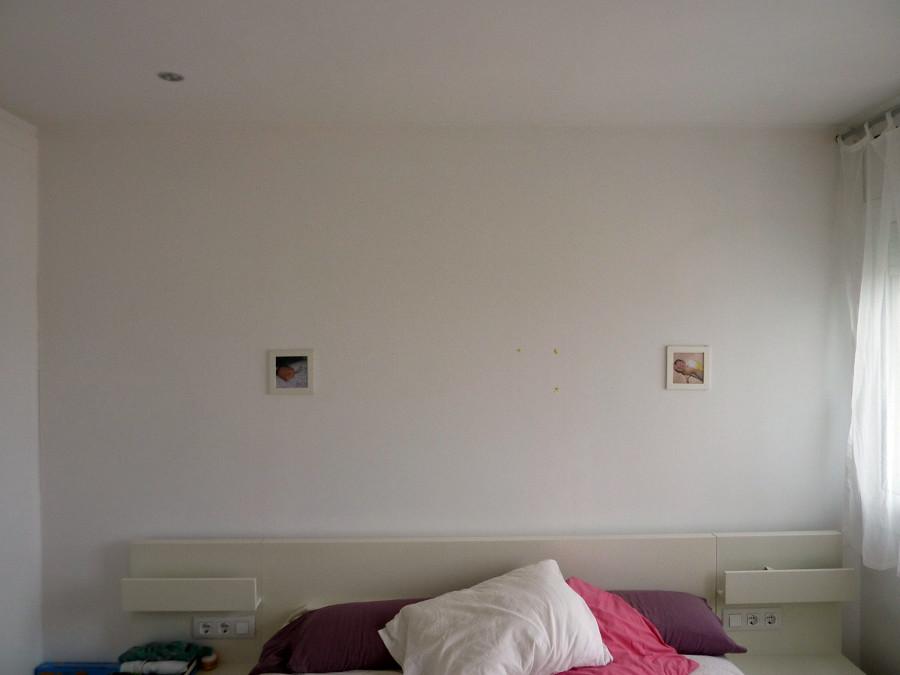 Insonorizar pared de habitaci n de 3 3 m por 2 5 m - Insonorizar una pared ...