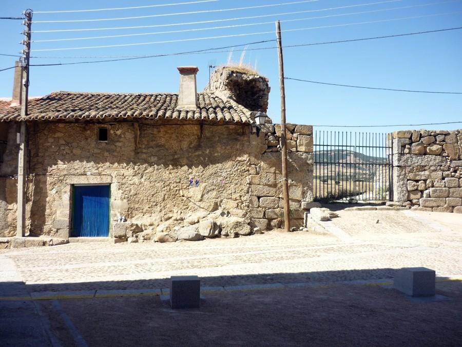 Casa antigua para restaurar en bonilla de la sierra - Restaurar casas antiguas ...