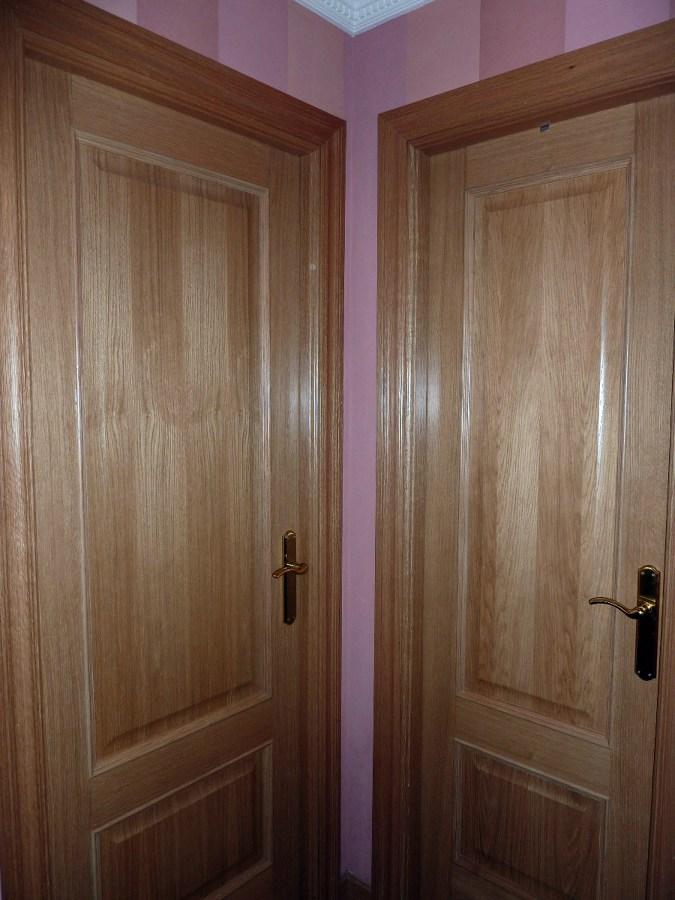Lacar puertas en blanco burgos burgos habitissimo Lacar puertas en blanco