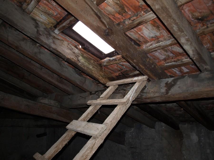 Rehabilitacion de tejado ampuero cantabria habitissimo for Tejados de madera cantabria