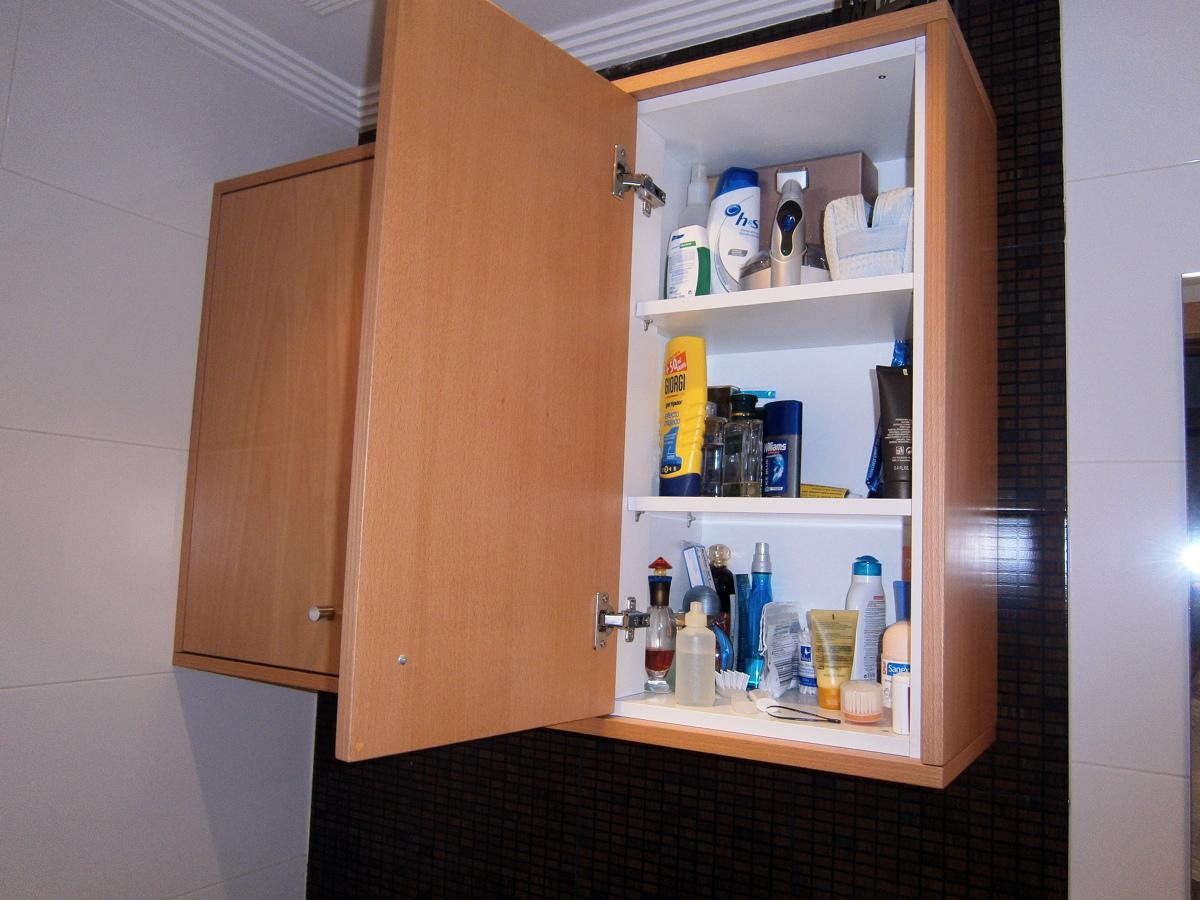 Muebles De Baño Vigo:Precio de Mueble auxiliar para cuarto de baño