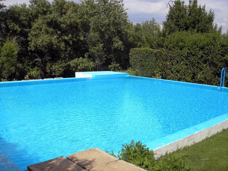 Alicatar piscina con gresite navalmoral de la mata c ceres habitissimo - Gresite piscinas precio ...