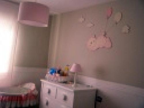 Pintar habitaci n de ni o boadilla del monte madrid - Precio pintar habitacion ...