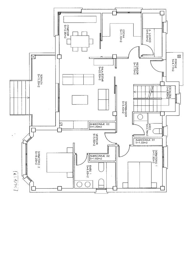 Construir casa unifamiliar vigo pontevedra habitissimo - Presupuesto construir casa ...