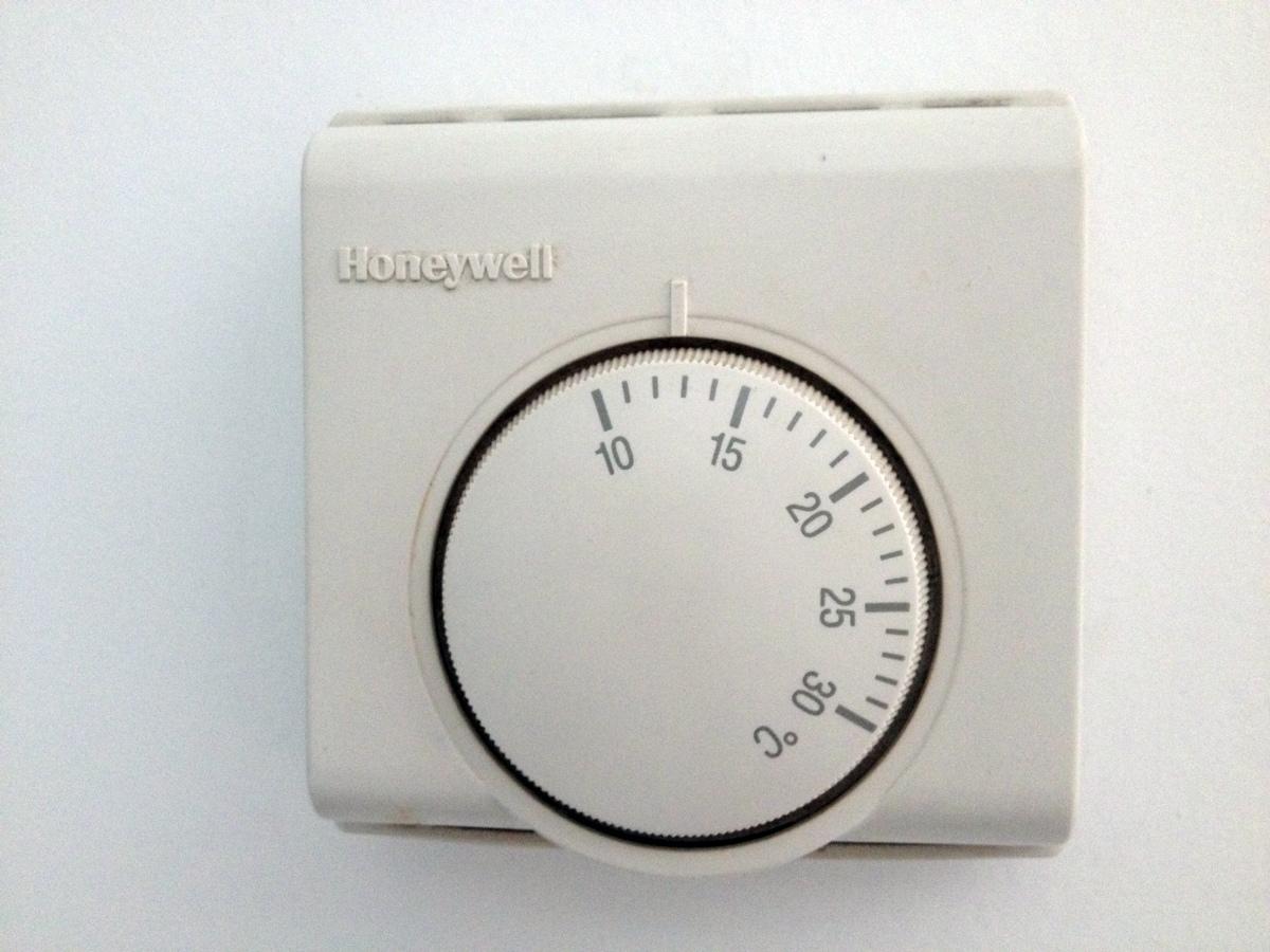 Reparar o sustituir termostato calefacci n barcelona for Termostato digital calefaccion programable