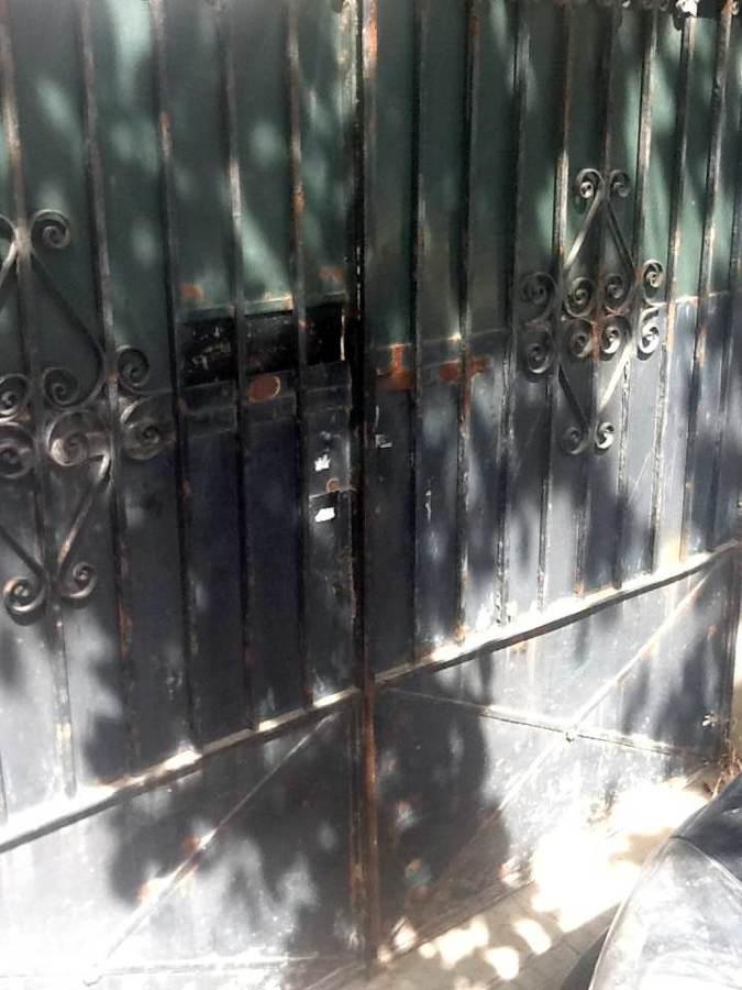 Hacer cancelas de hierro sevilla sevilla habitissimo - Cancelas de hierro ...