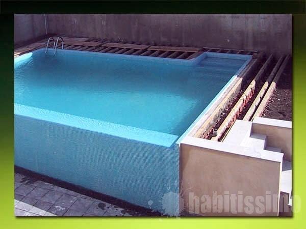 Piscina elevada obra guadalix de la sierra madrid for Precios piscinas de obra ofertas