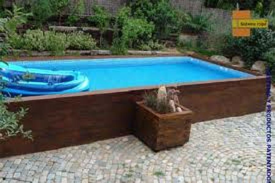 Precios de piscinas prefabricadas ideas de disenos for Precio construir piscina