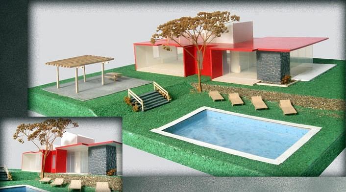Construir piscina alameda madrid habitissimo for Materiales para construir una alberca