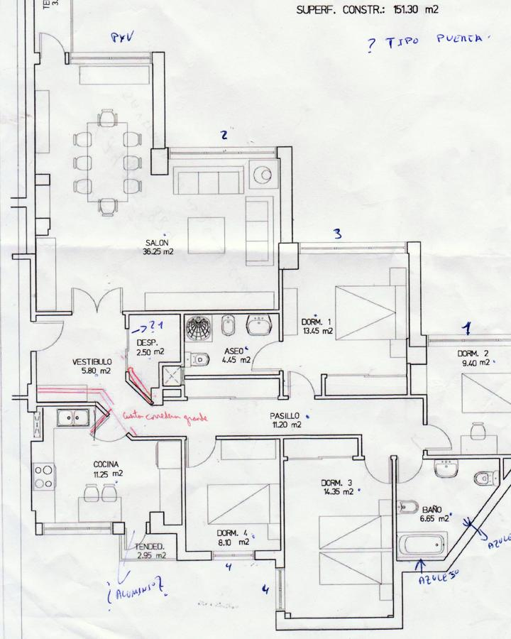 Instalacion de fontaneria y calefaccion a coru a a - Precio instalacion fontaneria ...