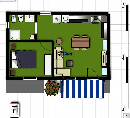Construir casa de 40 m2 en ibiza sant jordi de ses for Construir casa precio m2