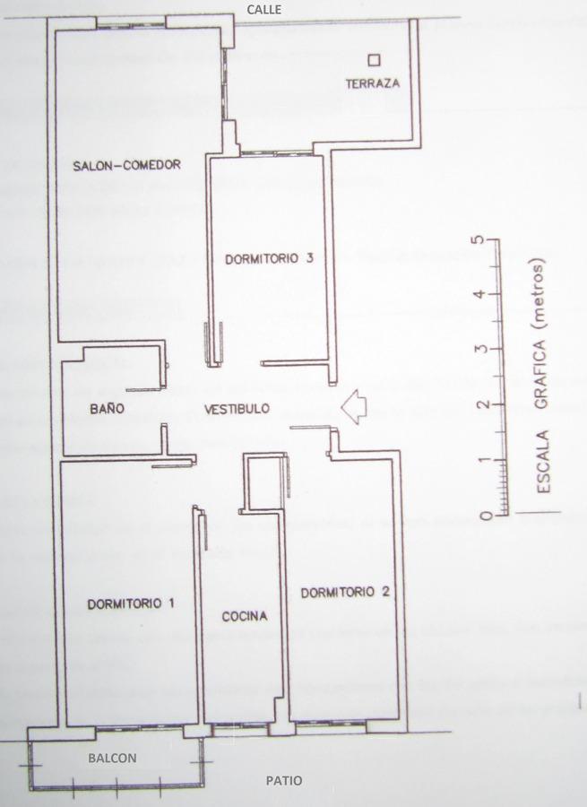Reforma integral de piso de 65 m2 en alcorcon centro for Precio reforma integral piso 80 metros madrid