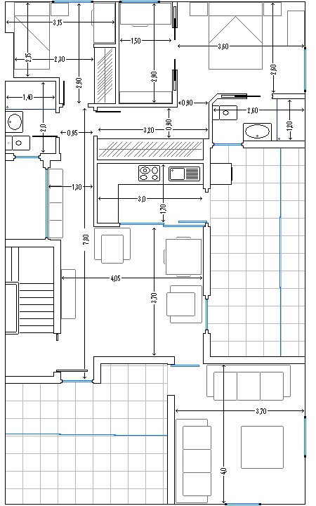 Poner suelo radiante de 60 m2 a coru a a coru a for Suelo radiante electrico precio m2