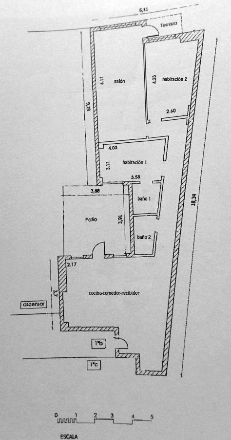 Reforma Baño En Vigo:Reforma integral piso 80 m2 – Vigo (Pontevedra)