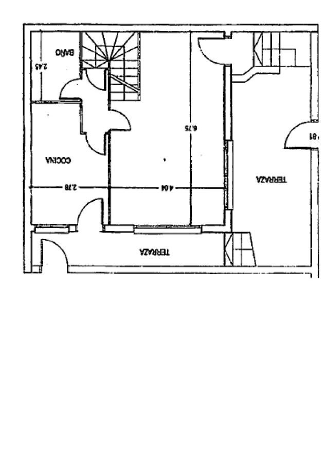 Baño Debajo De Escalera Medidas:Precio de Habilitar hueco debajo de escalera