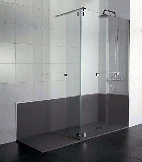 Reformar ba era por plato de ducha extraplano o de obra palam s girona habitissimo - Banera o plato de ducha ...