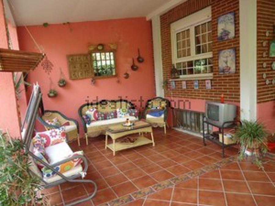 Pintar una casa por cambio de domicilio rivas - Presupuesto pintar casa ...