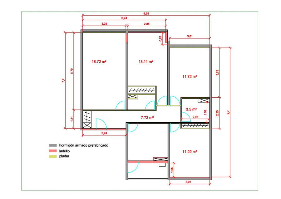 Presupuesto ba o nuevo - Instalacion calefaccion radiadores ...