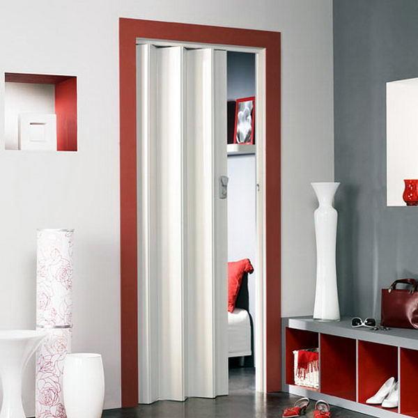 Presupuesto puerta de interior tipo plegable grosfillex for Precio instalacion puertas interior