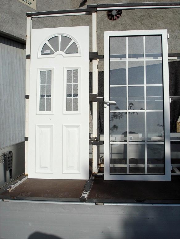 Modelos de rieles para puertas - Rieles para puertas ...