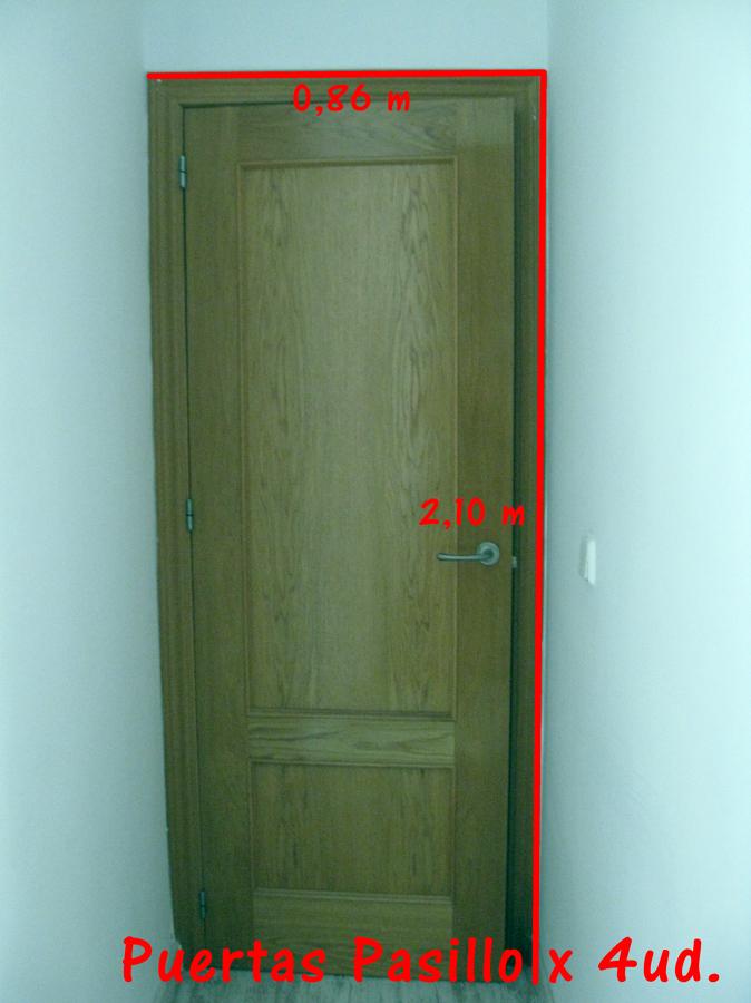 Lacar puertas en blanco el palmar murcia habitissimo - Lacar puertas en blanco ...