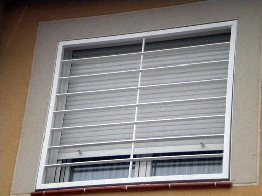 5 rejas de aluminio para ventanas sevilla sevilla for Ventanas de aluminio ofertas precio