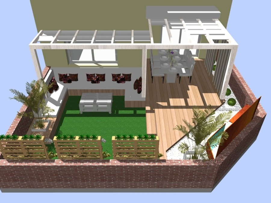 Tapizar cojines de exterior para banco sof barcelona - Tapizar sofa barcelona ...