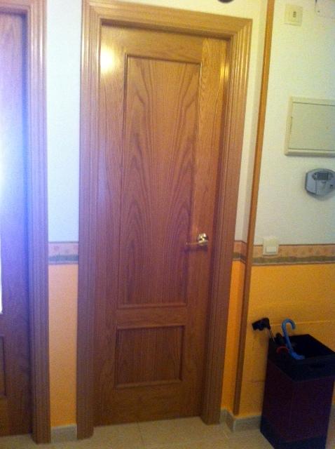 Lacar puertas toledo toledo habitissimo - Presupuesto lacar puertas ...