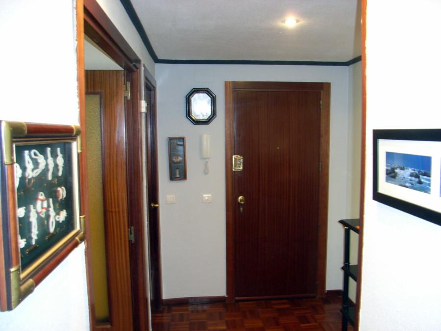 Cambiar puertas piso valladolid valladolid habitissimo for Cambiar puertas piso